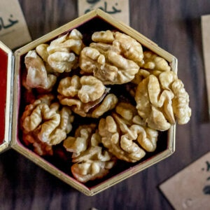 Akhrot (Walnuts)