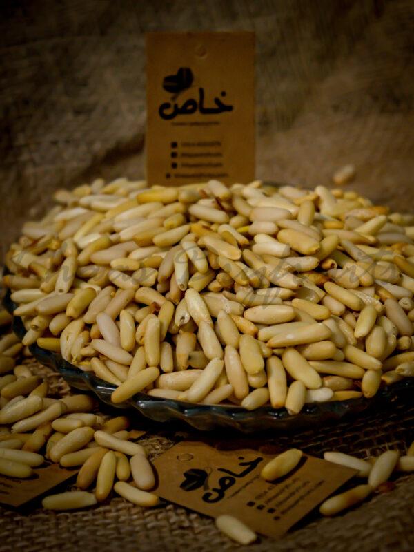 buy premium quality chilgoza giri in Pakistan