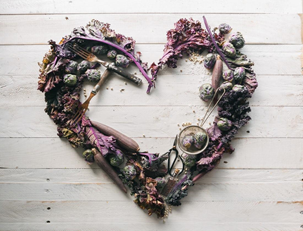 The top 3 healthful nutsfor your heart